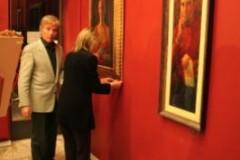 Mostra Dama Cornici - Piacenza